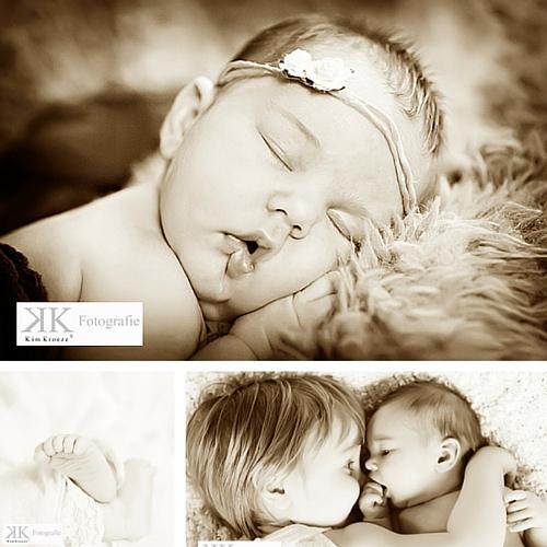 Geboorte Yenthe